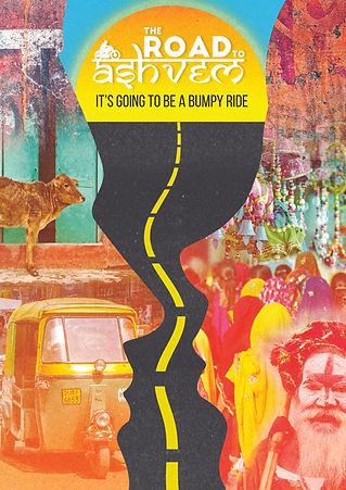 The Road to Ashvem rom com film