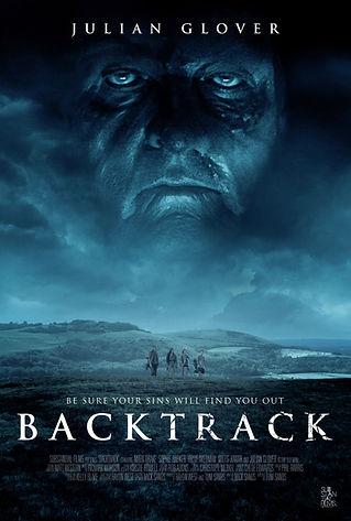 Backtrack Nazi Vengeance horror movie