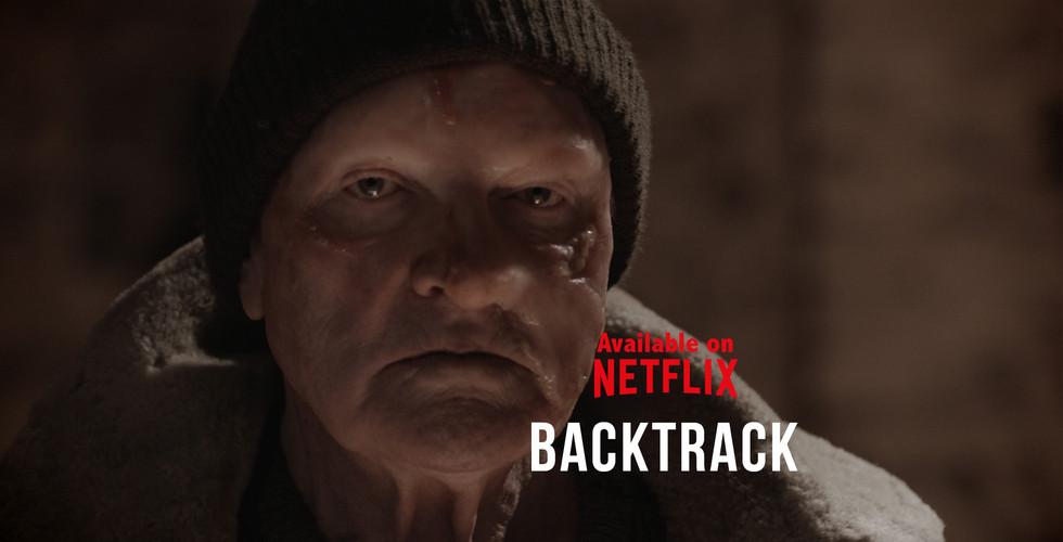 Backtrack AKA Nazi Vengeance