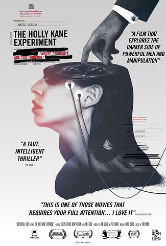The Holly Kane Experiment from Substantial Films