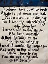 Stewart Raffill conservation poem