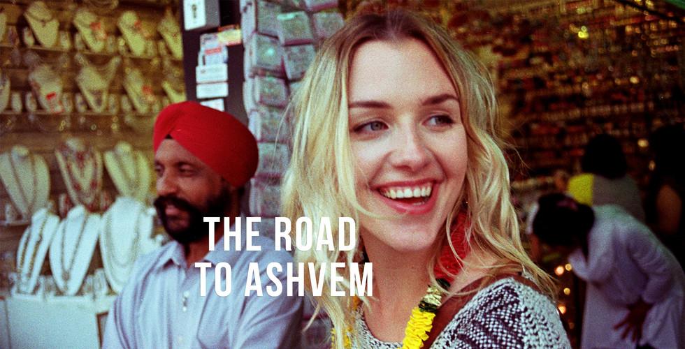 The Road To Ashvem