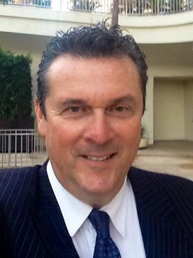 Paul Farberman