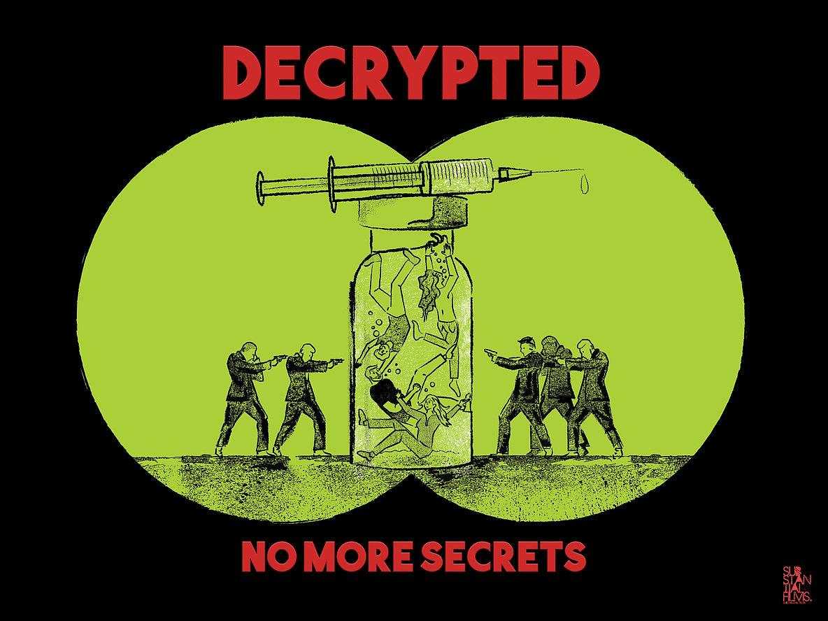 Decrypted poster lockup - landscape - V4
