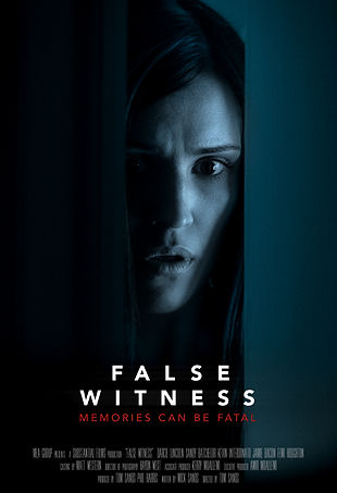 False Witness from Substantial Films