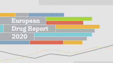 Online press conference - European Drugs Report 2020