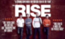 The Rise, casting by Matt Western