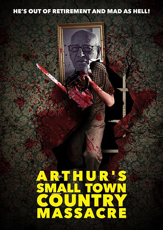Arthur's Small Town Country Massacre