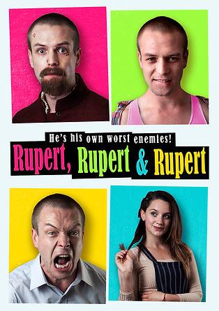 Rupert, Rupert and Rupert - Final wTagLi
