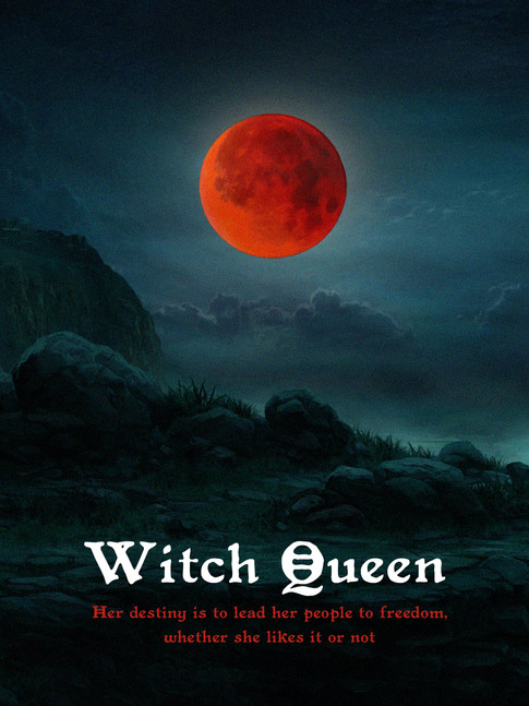 Witch Queen