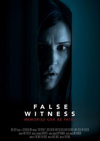 False Witness movie