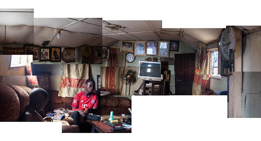 """""""Inside Makoko"""" Ensaio 2º Colocado de Bruno Moraes"""