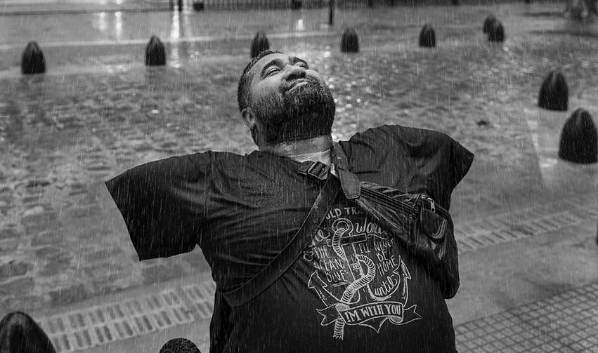 """Life Force What Love"" Ensaio 2º Colocado de Constanza Portnoy"