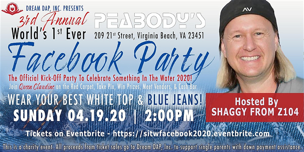 SITW Facebook Party