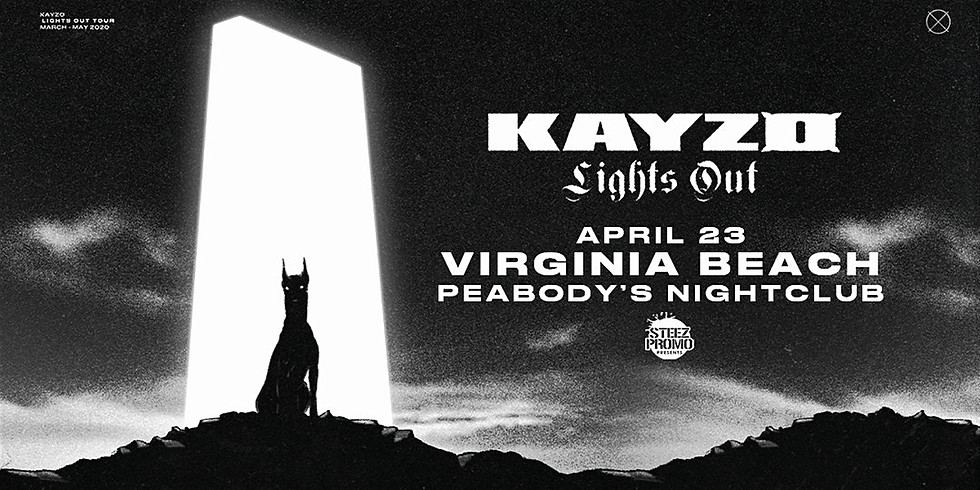 Bass Nation Virginia Beach feat. Kayzo