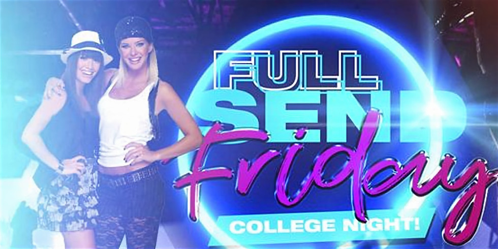 Full Send Friday w/ L1V3LY