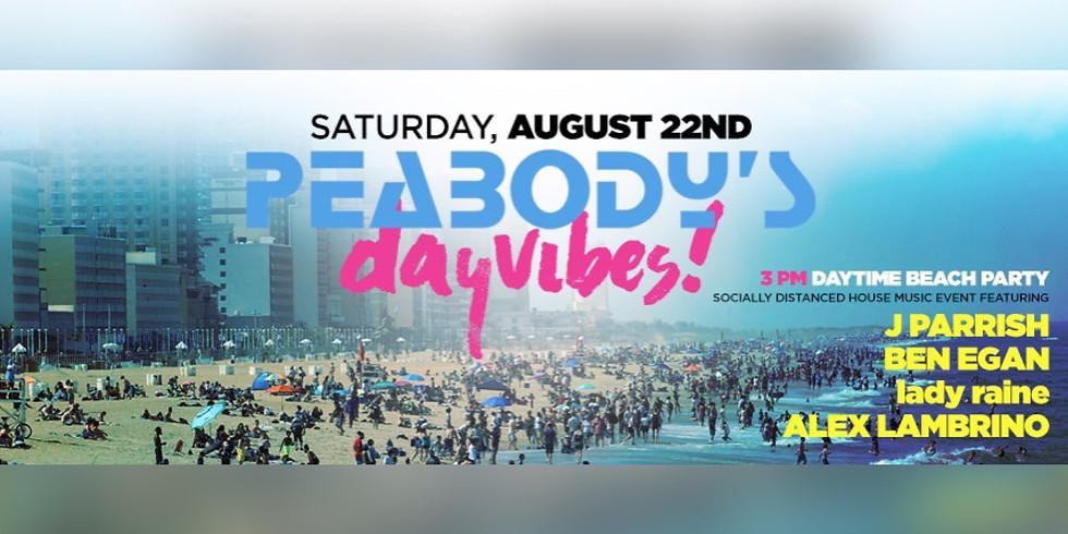 Peabody's DayVibes