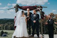 Zach M. capture weddings with precision