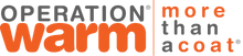 Operation Warm Logo TM