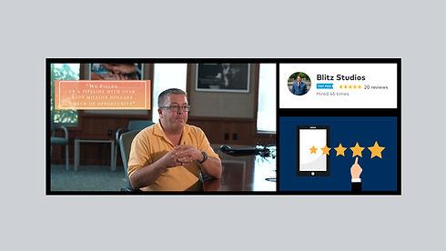 Testimonial Video for Companies