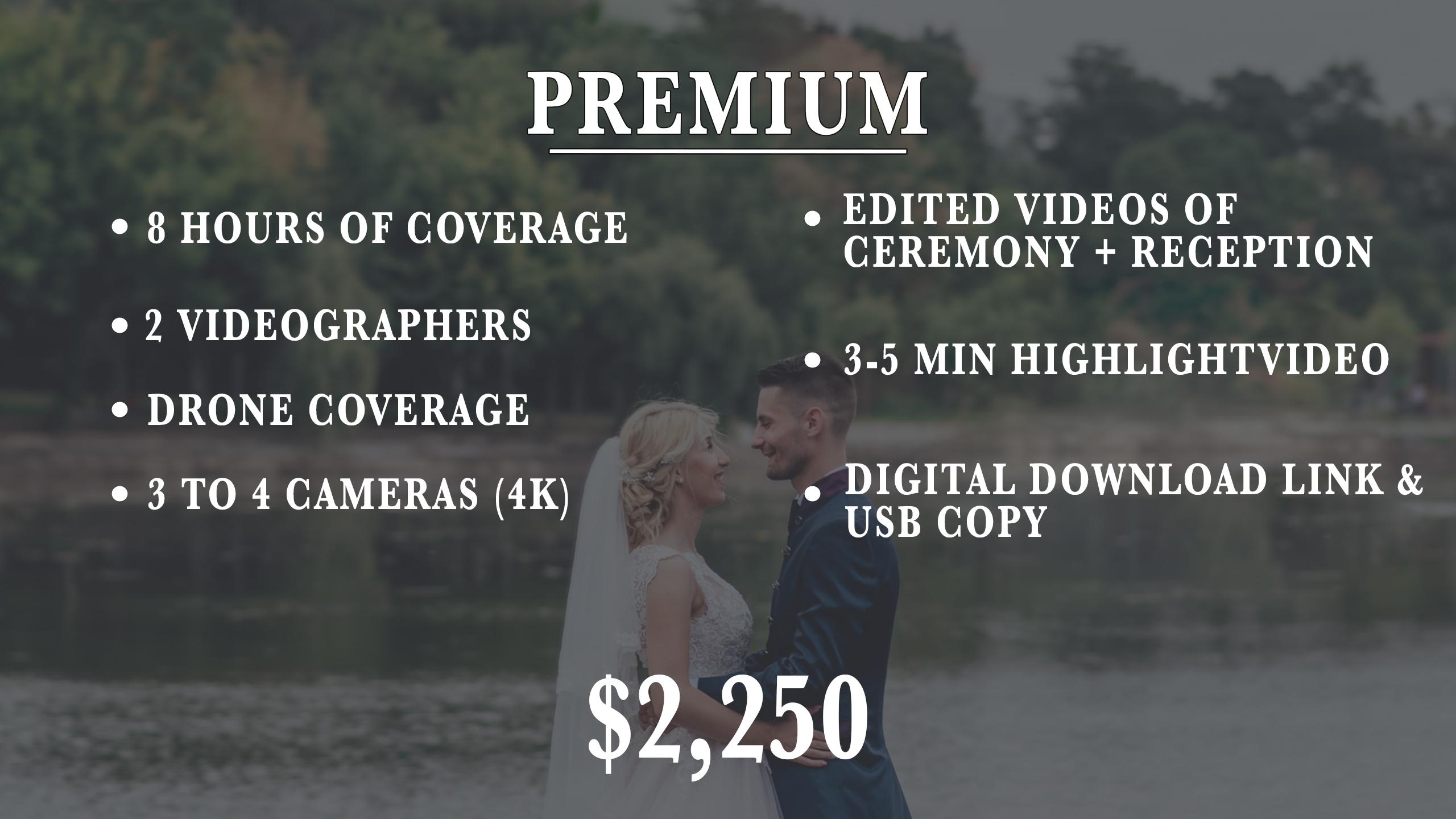 Premium Package 1