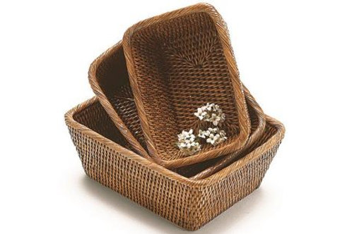 3pc Basket Set