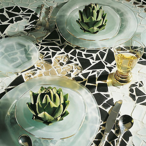 """10"""" Shells Dinner Plate"""