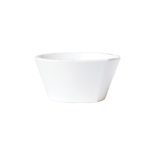 Melamine Lastra Plain Cereal Bowl