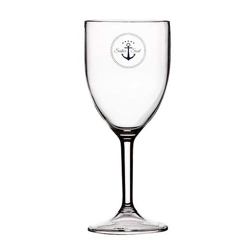 6PC Set Sailor Soul Wine Glass