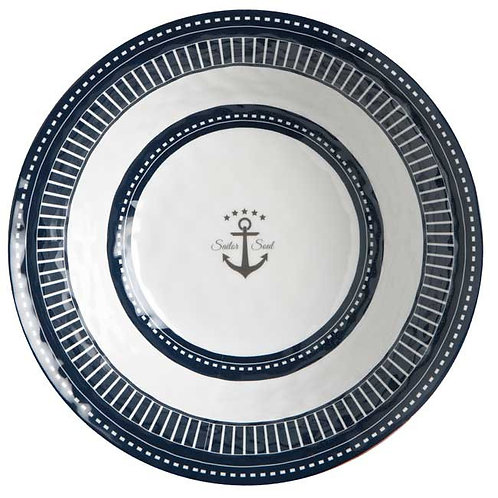 Sailor Soul Salad Serving Bowl