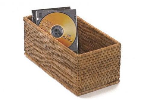Rectangle Basket 13x6x6