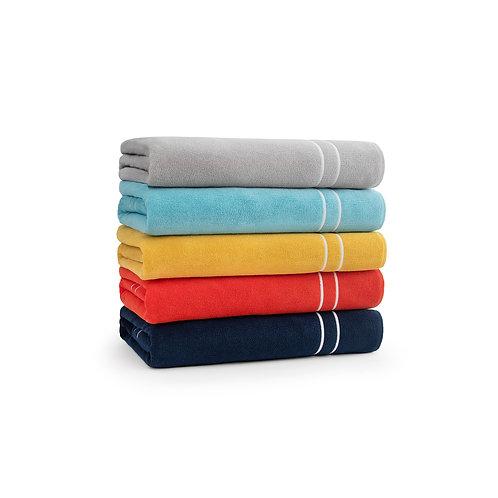 Amalfi Beach Towels