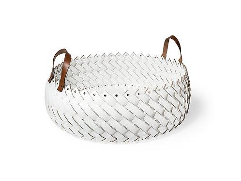 Almeria Large Basket W/Handles