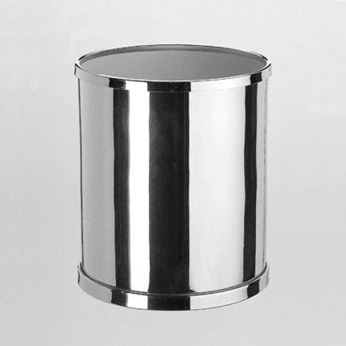 Round Bathroom Waste Bin