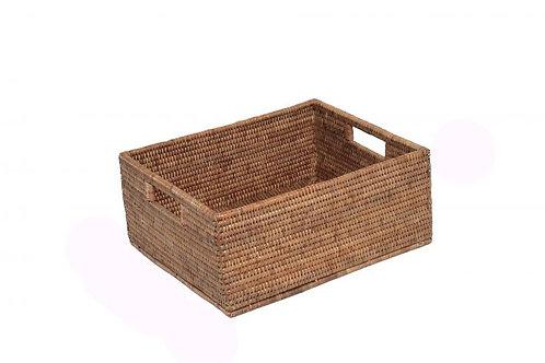 Rectangle Basket 22x16x8