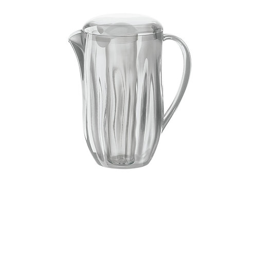 Refrigerating pitcher