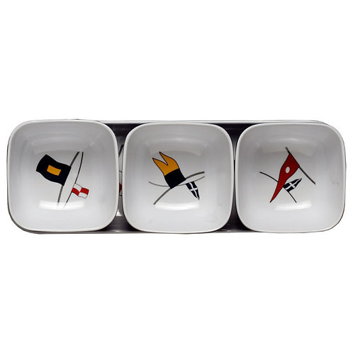 Regata Snacks Set