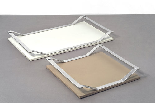 Wing Rectangular Tray