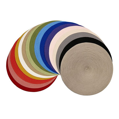 15″ Round Placemat