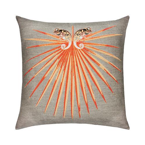 Octoplush 20x20 Pillow
