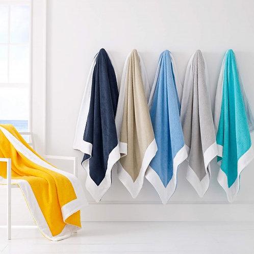 Capri Beach Towels