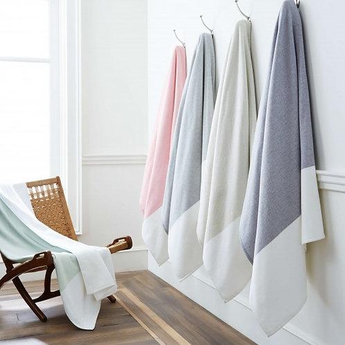 Block Pareo Towel