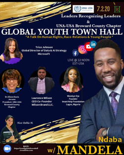 LRL Global TownHall