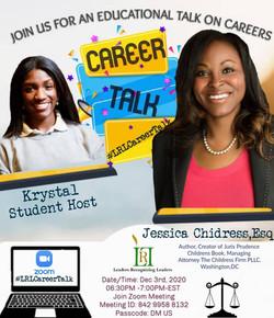 LRL Career Talk