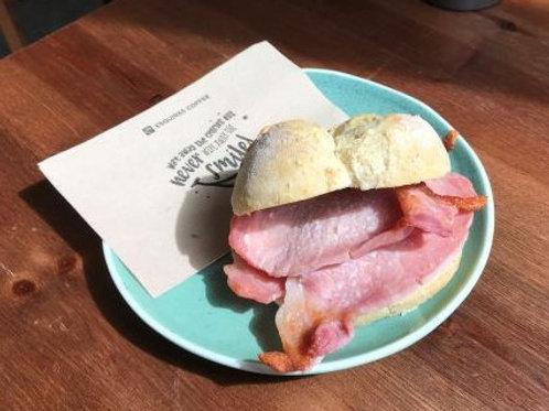 Bacon Breakfast Rolls