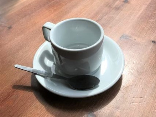 Cup, Saucer & Teaspoon Hire (8 Sets)