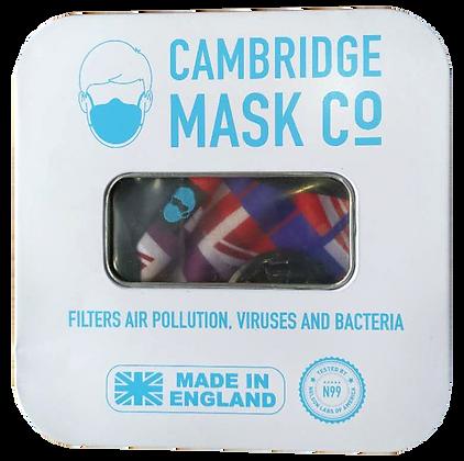 Cambridge Mask