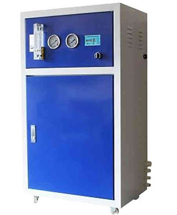 Commercial Reverse Osmosis Filter with Cabinet
