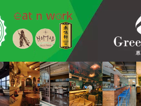 New Clean Water Restaurants in Shanghai & Beijing | 上海、北京最新高品质用水餐厅