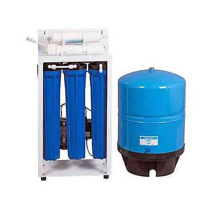 Commercial Drinking Water Purifier